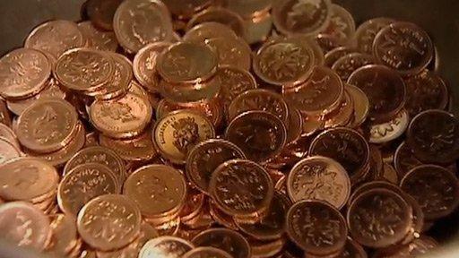Comment fait-on pour frapper la monnaie?