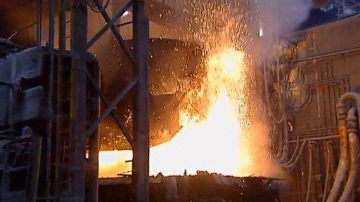 Comment fait-on pour recycler l'acier?