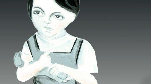 J'étais une enfant de survivants de l'Holocauste - Extrait 2