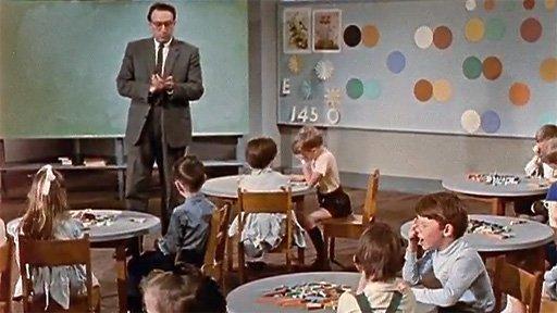 Les Mathématiques : un jeu d'enfants