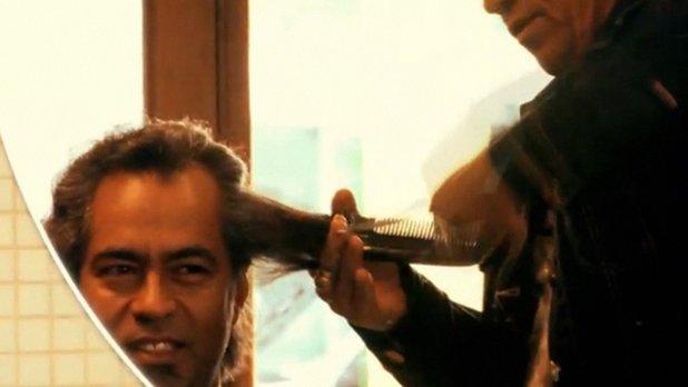 Echos - Peur au salon de coiffure (Belgique)