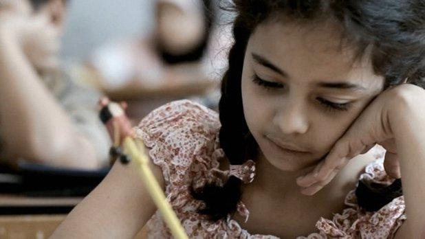 Echos - Surprise à l'école (Liban)