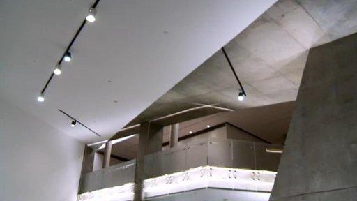 Un musée dans la ville - (Extrait 2)