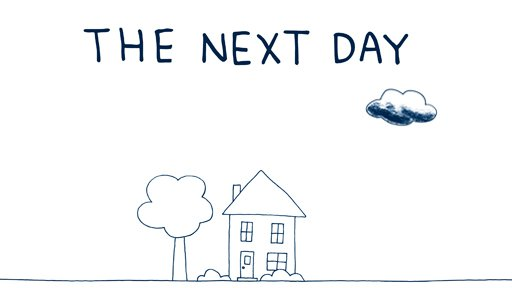 The Next Day (Web Site)