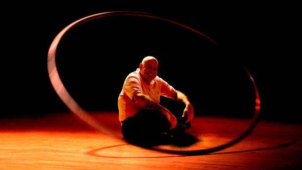 Jean Pierre Desrosiers, un parcours exceptionnel