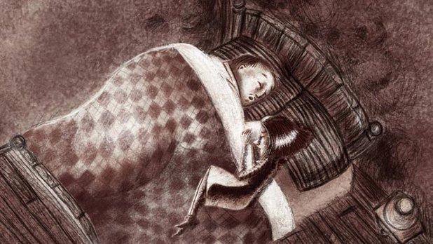 L'homme qui dort - (Extrait)