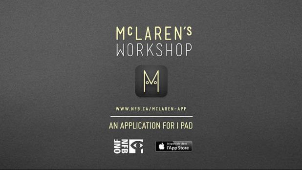 McLaren's Workshop (Demo)