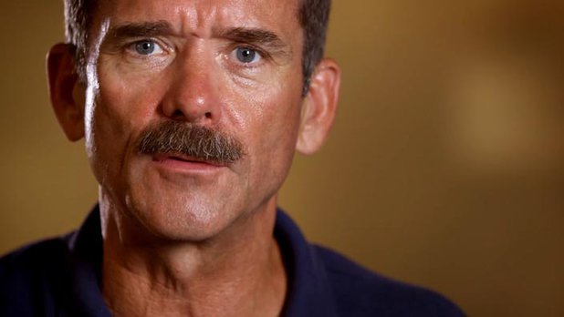NFB Space School - Leadership: Chris Hadfield - Astronaut