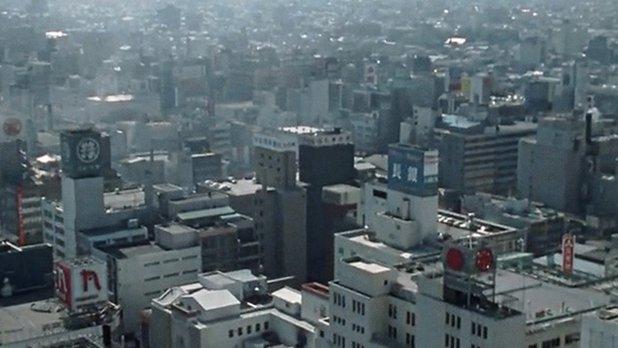 Sapporo - Croissance planifiée