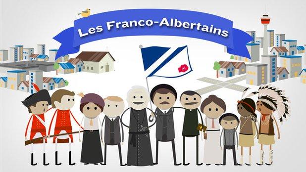Ta parole est en jeu - Les Franco-Albertains