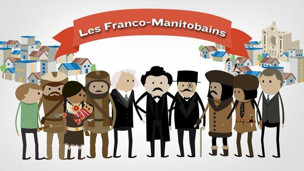 Ta parole est en jeu - Les Franco-Manitobains