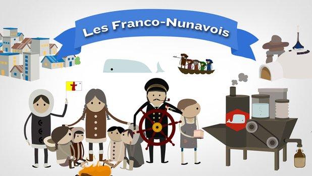 Ta parole est en jeu - Les Franco-Nunavois