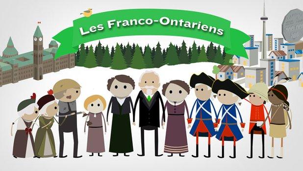 Ta parole est en jeu - Les Franco-Ontariens