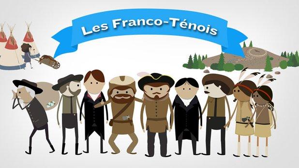 Ta parole est en jeu - Les Franco-Ténois