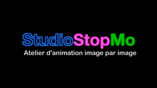 StudioStopMo - Introduction