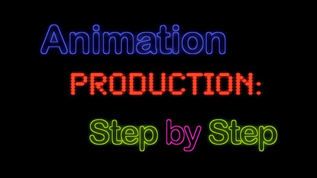 StopMoStudio - Production : Step by Step