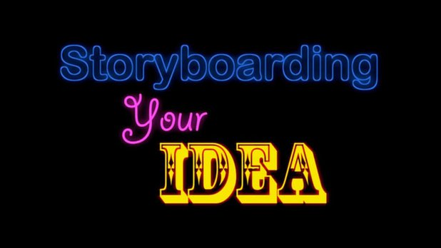 StopMoStudio - Storyboarding Your Idea