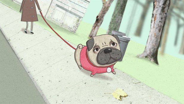 Monsieur Pug (Clip 3)