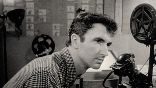 Norman McLaren : musicien animé