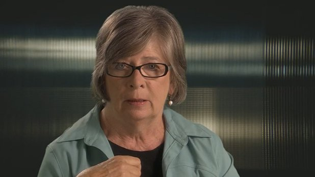 Women's Health Movement (Interview with Barbara Ehrenreich)