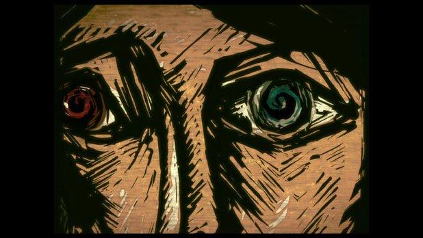 Vaysha l'aveugle - (Extrait 1)
