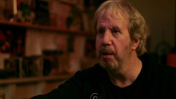 Alan Zweig Interview