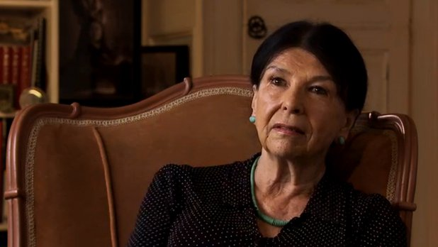 Making Movie History: Alanis Obomsawin