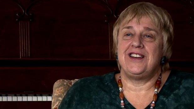 Une histoire du cinéma : Anne Wheeler