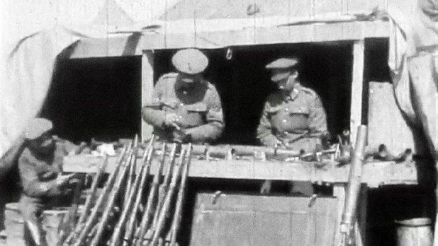 La bataille d'Arras 3