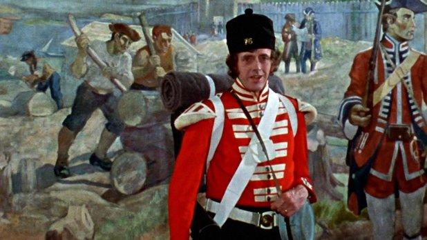 Ballad to Cornwallis