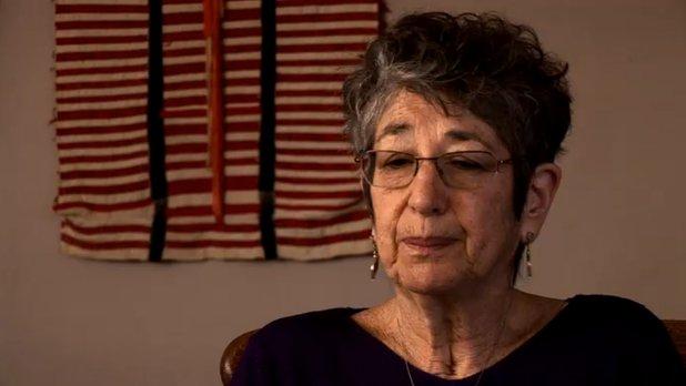 Une histoire du cinéma : Bonnie Sherr-Klein