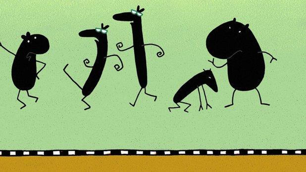 La danse des brutes