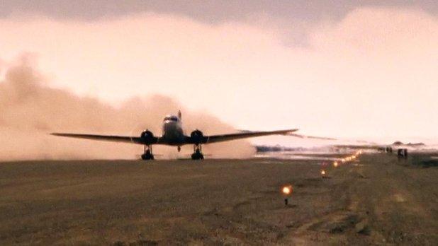 Bush Pilot - Into the Wild Blue Yonder