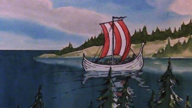 Canada vignettes : Terre-Neuve