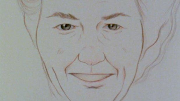 Canada vignettes : visages