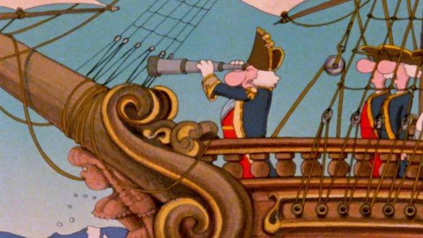 Canada vignettes : le fort Prince de Galles