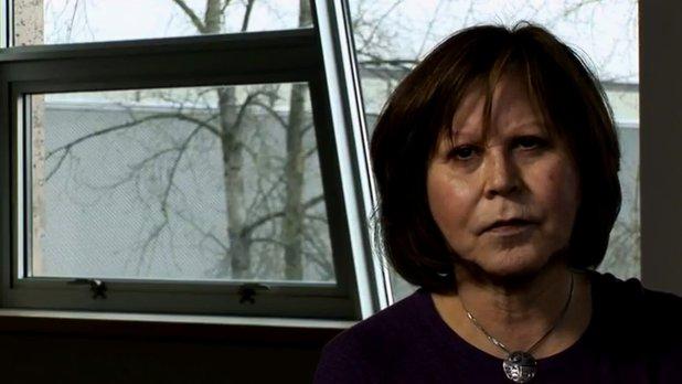 Une histoire du cinéma : Carol Geddes