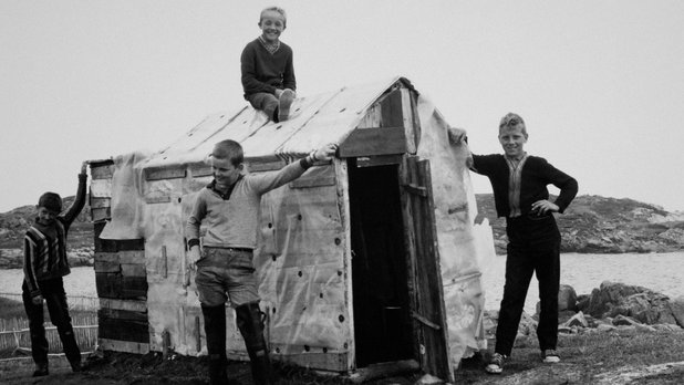 The Children of Fogo Island