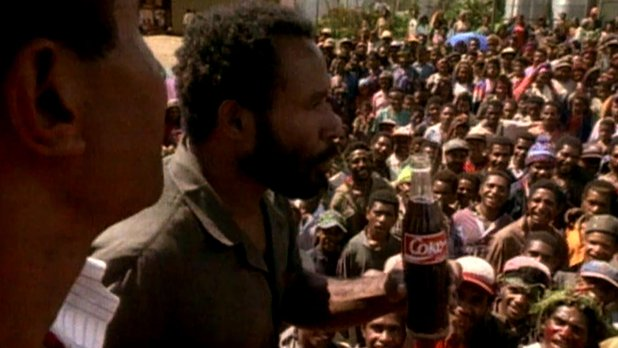 The Coca Cola Conquest - Part III: Cola-Colonization