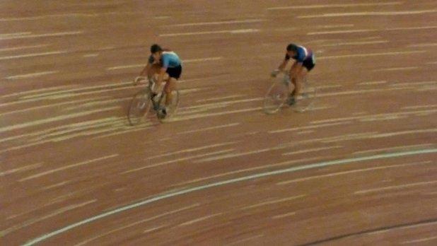 Cyclisme : le dernier sprint