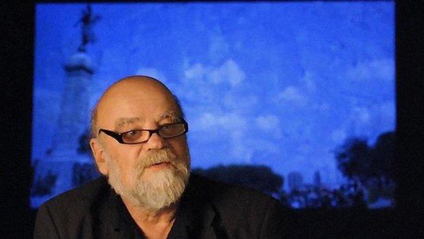 Sacrée montagne - Décalogue avec Serge Bouchard