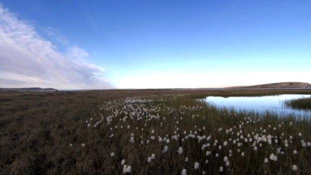 La science au sommet du monde - À la découverte du monde microscopique du Parc National Quttinirpaaq