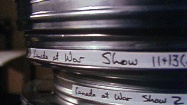 Donald Brittain: Filmmaker