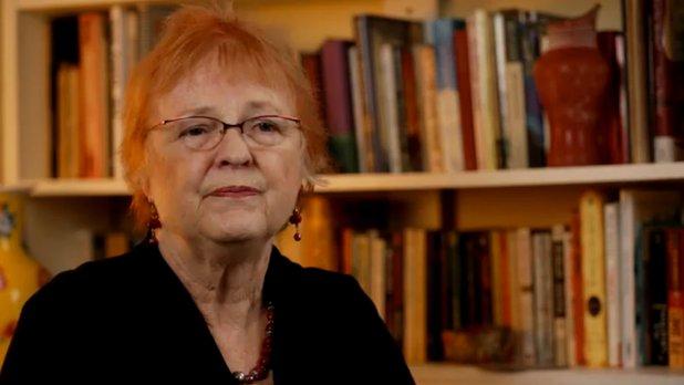 Mémoires de l'ONF : Dorothy Todd Hénaut