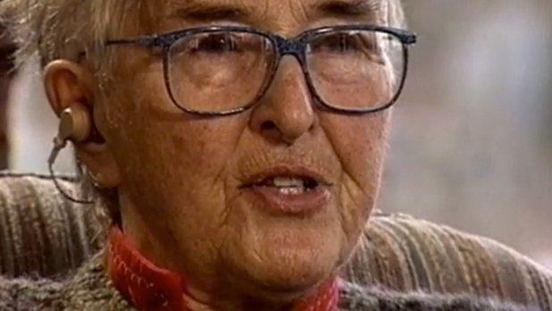 Une histoire du cinéma : Evelyn Lambart