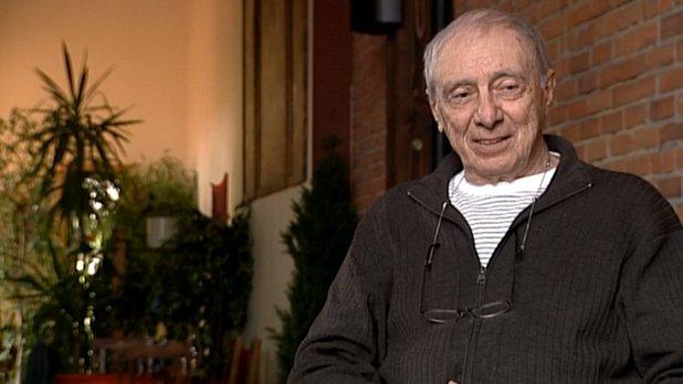 Une histoire du cinéma : Fernand Dansereau