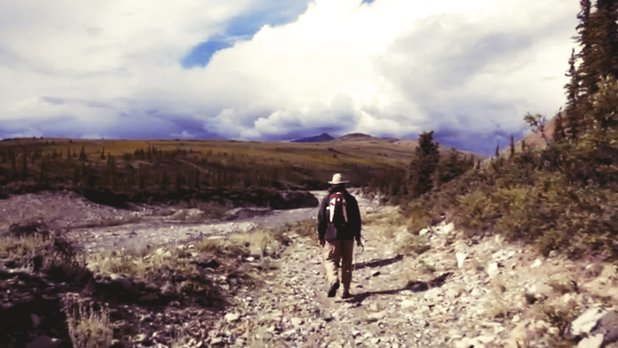 Science at the Top of the World - Field Work: Permafrost - Part 1 - Getting There