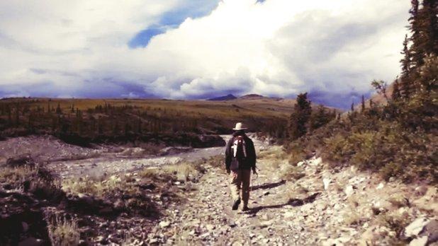 La science au sommet du monde - Travail sur le terrain : le pergélisol, partie 1 - Voyager au site