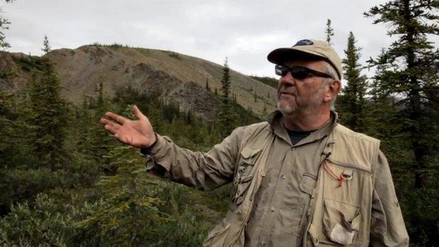 La science au sommet du monde - Travail sur le terrain : la cartographie des écotypes, partie 2 - Processus écologiques