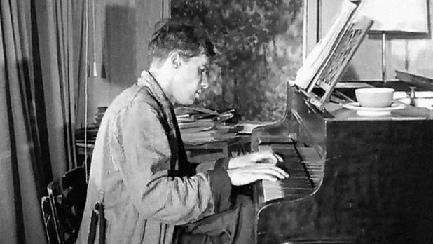 Glenn Gould - Off the Record